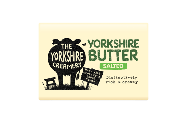 Extra Mature Yorkshire Cheddar
